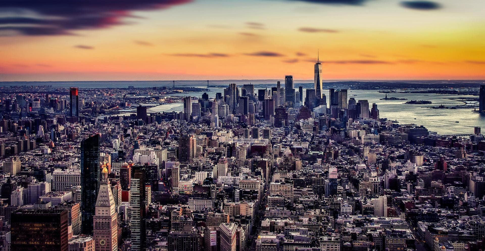 מסלול טיול יום מניו יורק לישראלים דוברי עברית
