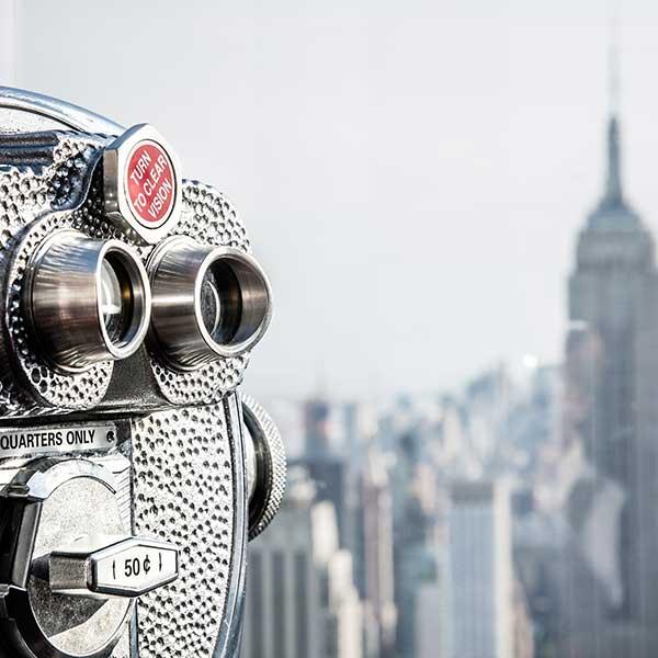 תצפית ניו יורק טיולים מאורגנים